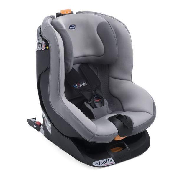 Chicco Столче за кола New Oasys 1 Evo Isofix (9-18 кг.) Elegance